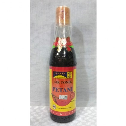 AIR TONIK GINSENG (PETANI) 320ML